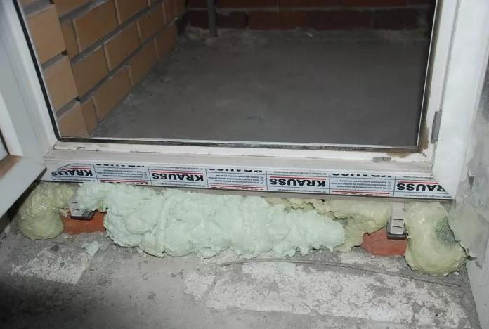 Пластиковые окна от застройщика